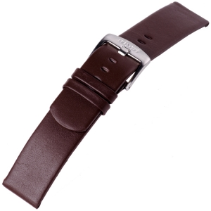 a.b.art Watch Strap series O/OC/OA/W Brown 21 mm