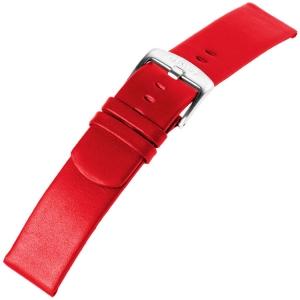a.b.art Watch Strap series O/OC/OA/W Red 21 mm