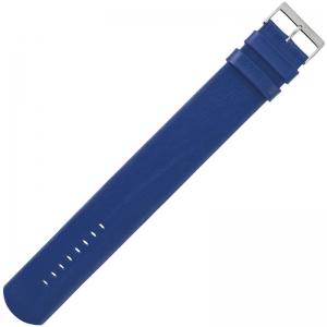 a.b.art Watch Strap series ZS / Z Blue 30 mm