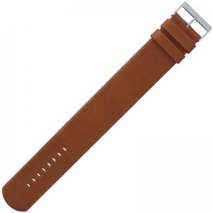 a.b.art Watch Strap series ZS / Z Brown 30 mm