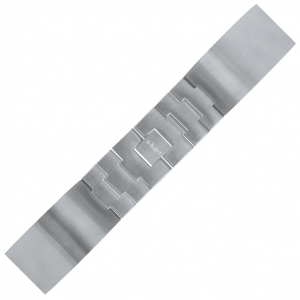 a.b.art Watch Band Series D DL ES Steel 21 mm