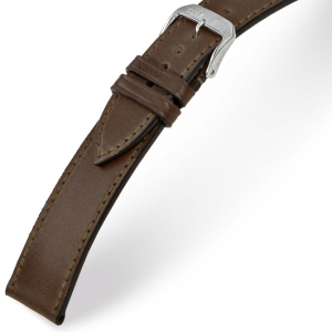 Rios Seattle Watch Strap Shell Cordovan Brown