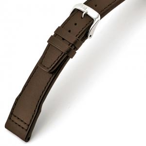 Rios Scirocco Watch Strap for IWC Calf Skin Mocha