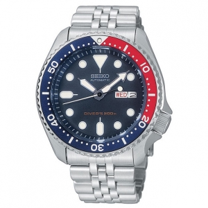 Seiko Jubilee Watch Bracelet SKX009 Stainless Steel 22mm