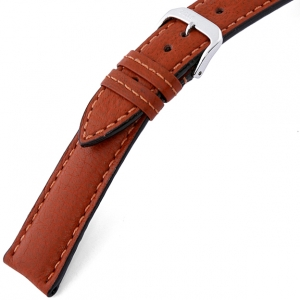 Rios Colorado Watch Strap Buffalo Skin Cognac