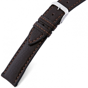 Rios Colorado Watch Strap Buffalo Skin Brown