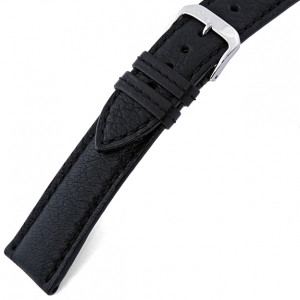 Rios Colorado Watch Strap Buffalo Skin Black