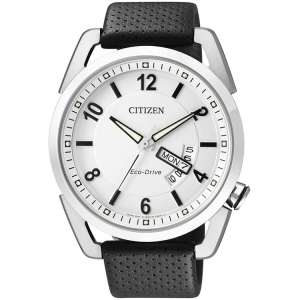 Citizen Eco-Drive AW0010-01E Watch Strap 20mm