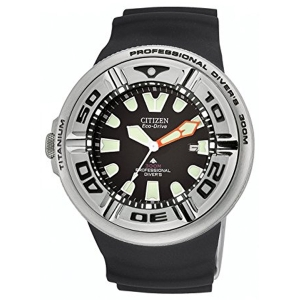 Citizen Promaster Diver BJ8044-01E Watch Strap