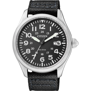 Citizen Eco-Drive Sports BM6831-08E Watch Strap