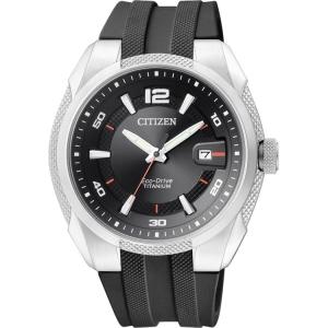 Citizen Eco-Drive Titanium BM6900-07E Watch Strap