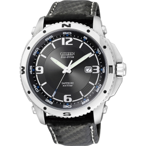 Citizen Eco-Drive BM7021-02E Watch Strap 22mm