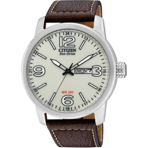 Citizen Eco-Drive BM8470-03AE Watch Strap