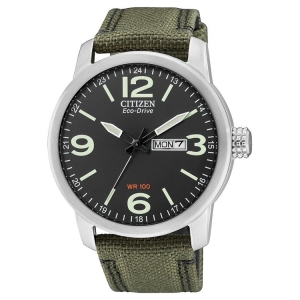 Citizen Eco-Drive Sports BM8470-11E Watch Strap 22mm