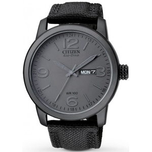 Citizen Eco-Drive Sports BM8476-15E Watch Strap 22mm