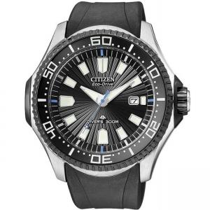 Citizen Eco-Drive BN0085-01E Watch Strap 23mm