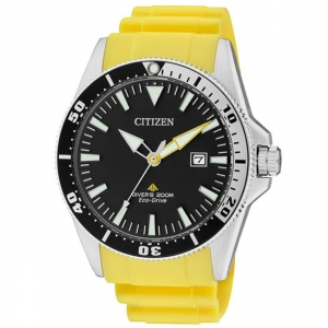 Citizen Promaster Marine BN0100-26E Watch Strap 23mm