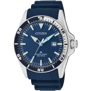 Citizen Promaster Eco-Drive Marine BN0100-34L Watch Strap