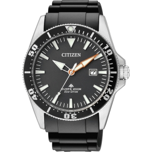 Citizen Promaster Eco-Drive BN0101-07E Watch Strap 23mm