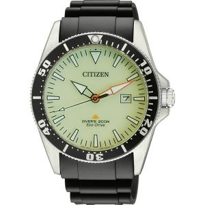 Citizen Promaster Eco-DriveBN0120-02W Watch Strap 23mm