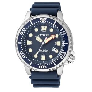 Citizen Promaster Eco-Drive BN0151-17L Watch Strap