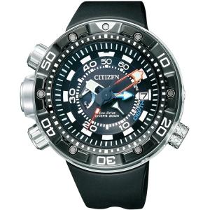 Citizen Promaster Eco-Drive BN0190-15E Watch Strap