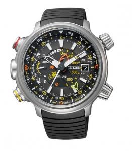 Citizen Promaster Eco-Drive BN4021-02E Watch Strap 22mm