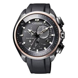 Citizen Proximity Bluetooth BZ1024-05E Watch Strap 23mm