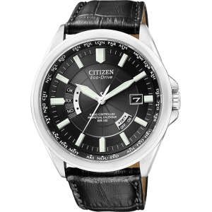 Citizen Eco-Drive Radio Controlled CB0010-02E Watch Strap