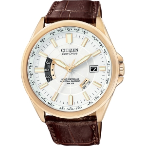 Citizen Eco-Drive Radio Controlled CB0013-04A Watch Strap