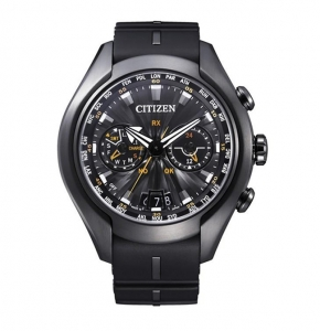 Citizen Satellite Wave CC1075-05E Watch Strap 22mm