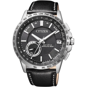 Citizen Satelitte Wave CC3000-03E Watch Strap 23mm