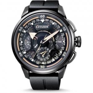 Citizen Satelitte Wave CC7005-16G Watch Strap 22mm