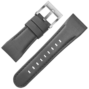 TW Steel CEO Goliath Watch Strap CEB3001 Grey 26mm