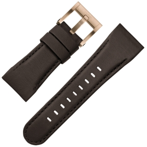 TW Steel CEO Goliath Watch Strap CE3007 Brown 26mm