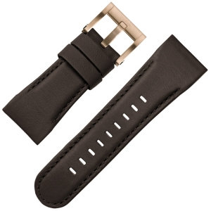 TW Steel Watch Strap CE3008 Brown 30mm