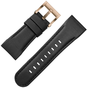 TW Steel Watch Strap CE3012 Black 30mm