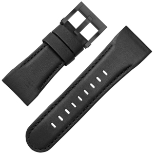 TW Steel Watch Strap CE3014 Black 30mm