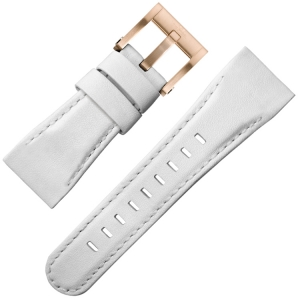 TW Steel Watch Strap CE3016 White 26mm