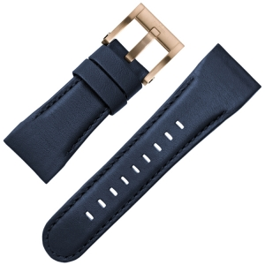 TW Steel CEO Goliath Watch Strap CE3020 Blue 26mm