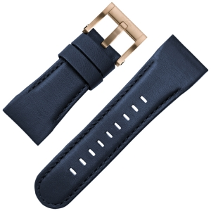 TW Steel Watch Strap CE3021 Blue 30mm