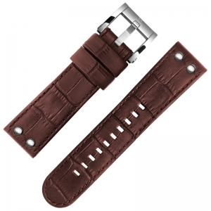 TW Steel CEO Adesso Watch Strap CE7006, CE7010 Brown 24mm