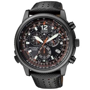 Citizen Promaster Eco-Drive AS4025-08E Watch Strap 23mm