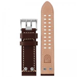 Luminox Atacama Field 1827, 1820, 1840 Watch Strap Brown Leather 23mm - FE.1820.71Q