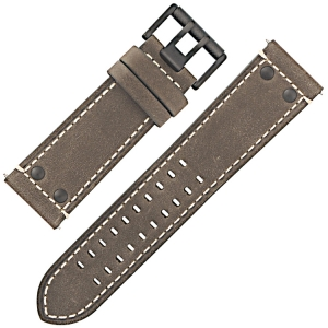 Luminox Atacama Field 1880/1890 Watch Strap Brown Leather 26mm - FE.1880.70B