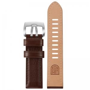 Luminox Dress Field 1830 A.1831 Watch Band Brown Leather 23mm - FE.1800.71Q