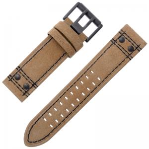 Luminox Atacama Field 1820 1830 1840 1850 Watch Strap Safari Leather - FE.1820.72H80RI