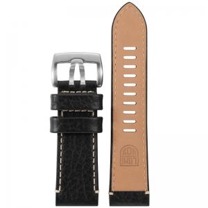 Luminox Atacama Field 1860 1861 Watch Strap Black Leather 26mm - FE.1860.20Q