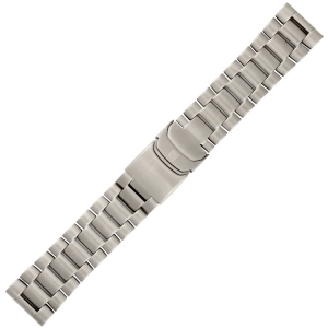 Luminox Watch Band Stainless Steel Series 3150, 3180 - FM.L.BRAC.3150.ST