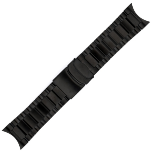 Luminox Field Series 1920, 1940 Watch Band IP Gun Stainless Steel